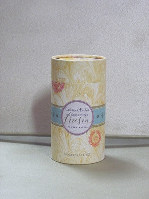 Crabtree & Evelyn Florentine Freesia Flower Water 3.4 oz - Discontinued Beauty Products LLC