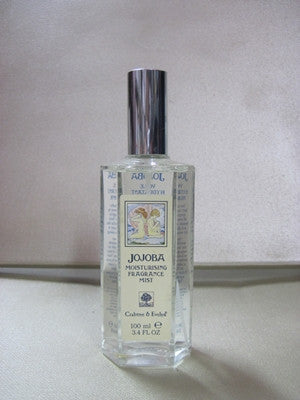 Crabtree & Evelyn Jojoba Oil Body Mist 3.4 oz - Discontinued Beauty Products LLC