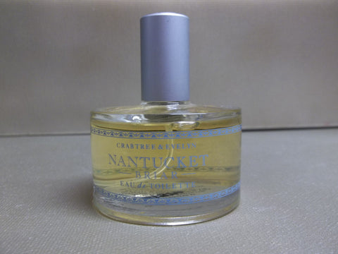 Crabtree & Evelyn Nantucket Briar Eau De Toilette 2 oz.