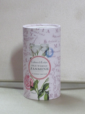 Crabtree & Evelyn Old World Jasmine Flower Water 3.4 oz - Discontinued Beauty Products LLC