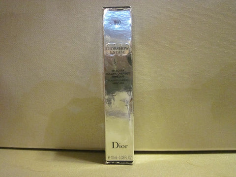 Dior Flash Plumping Mascara #90 Black Extase .33 oz. - Discontinued Beauty Products LLC