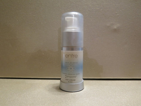 Entre Derm Somazone Day Cream .5 oz. Misc. - Discontinued Beauty Products LLC