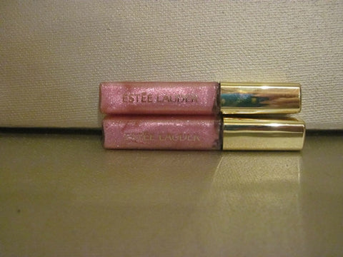 Estee Lauder Pure Color Gloss #49 Frivolous Pink .16 oz. - Discontinued Beauty Products LLC