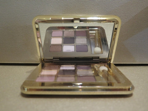 Estee Lauder Pure Color Eye Shadow 9 Color Palette - Discontinued Beauty Products LLC