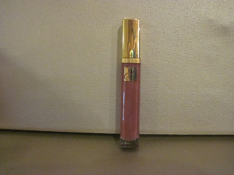 Estee Lauder Pure Color Gloss #05 Mauve Light .2 oz. - Discontinued Beauty Products LLC