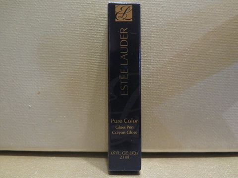 Estee Lauder Pure Color Gloss Pen #02 Nude Pearl 0.07 oz. - Discontinued Beauty Products LLC