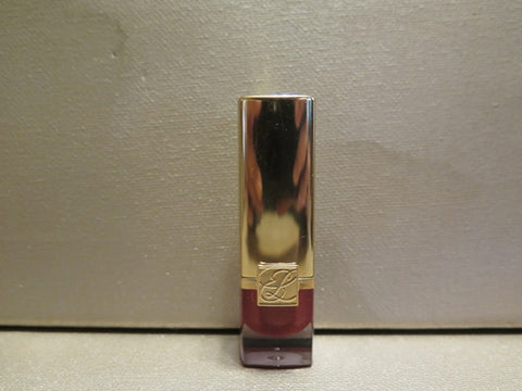 Estee Lauder Pure Color Long Lasting Lipstick #123 Fig .13 oz. - Discontinued Beauty Products LLC