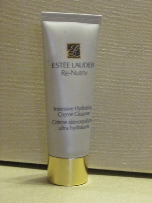Estee Lauder Re-Nutriv Intensive Hydrating Creme Cleanser - Discontinued Beauty Products LLC