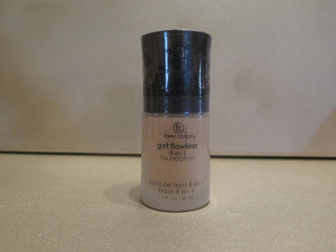 Femme Couture Get Flawless 8 in 1 Foundation Ivory 1 oz. Misc. - Discontinued Beauty Products LLC