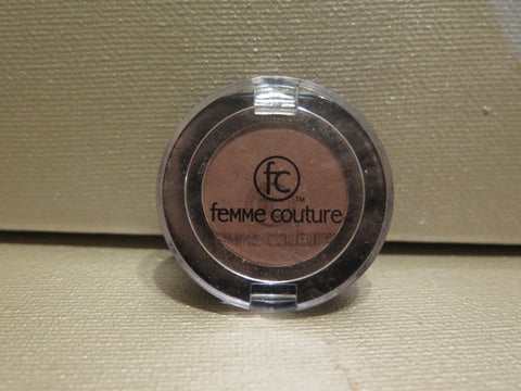 Femme Couture Perfect Arch Brow Grooming Powder Medium 0.067 oz. Misc. - Discontinued Beauty Products LLC