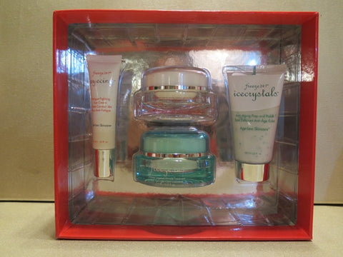 Freeze 24-7 Miracle Kit Gift Set Misc. - Discontinued Beauty Products LLC