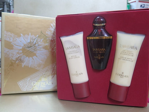 Guerlain Ritual Samsara Gift Set Misc. - Discontinued Beauty Products LLC
