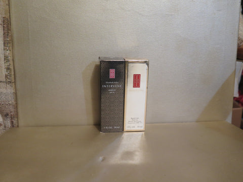 ELIZABETH ARDEN INTERVENE MAKEUP SOFT TOFFEE - Discontinued Beauty Products LLC