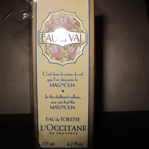 L'OCCITANE EAU DE COLOGNE ORANGE LEAVES - Discontinued Beauty Products LLC