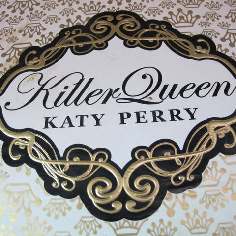 KATY PERRY KILLER QUEEN GIFT SET - Discontinued Beauty Products LLC