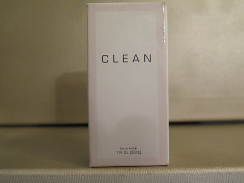 CLEAN EDP - Discontinued Beauty Products LLC