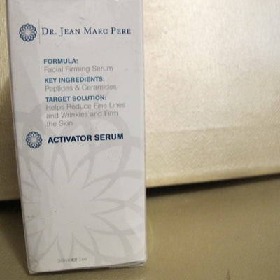 DR.JEAN MARC PERE FACIAL FIRMING SERUM - Discontinued Beauty Products LLC