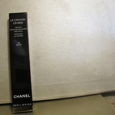 CHANEL CRAYON LIP DEFINER ROUGE - Discontinued Beauty Products LLC