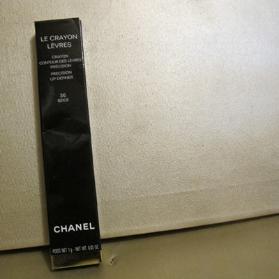 CHANEL CRAYON LIP DEFINER BEIGE - Discontinued Beauty Products LLC