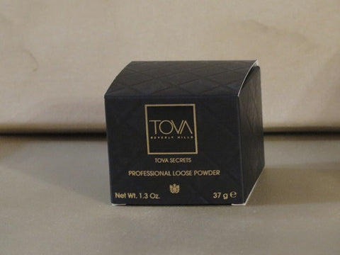 Tova Beverly Hills Professional Loose Powder