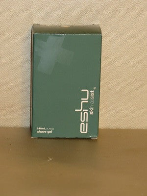 eshu skin assist shave gel - Discontinued Beauty Products LLC