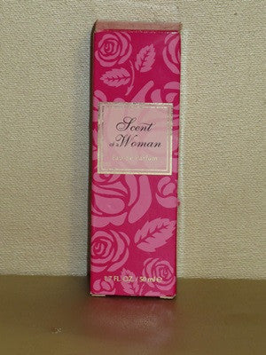Scent of a Woman EDP - Discontinued Beauty Products LLC