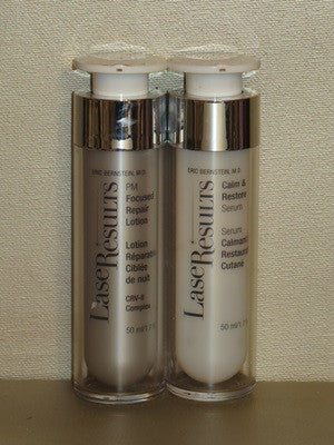 LaseResults Calm & Restore Serum