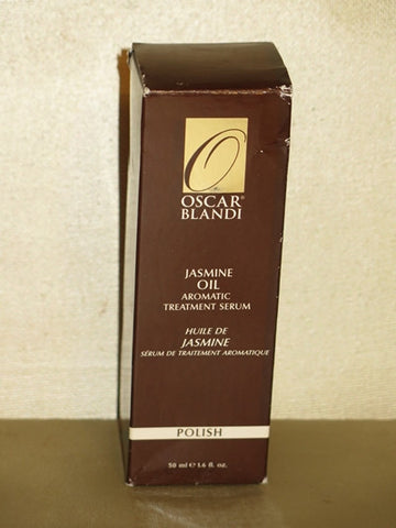 OSCAR BLANDI JASMINE OIL HAIR SERUM