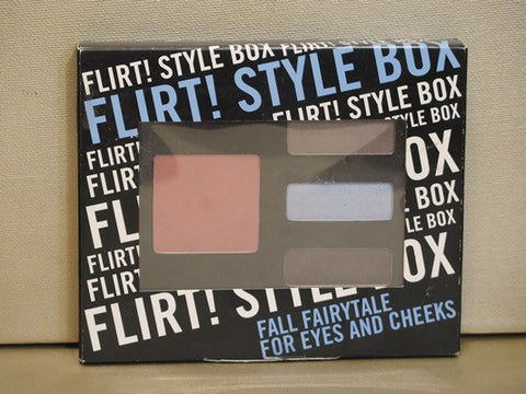 FLIRT FOR EYES & CHEEKS - Discontinued Beauty Products LLC