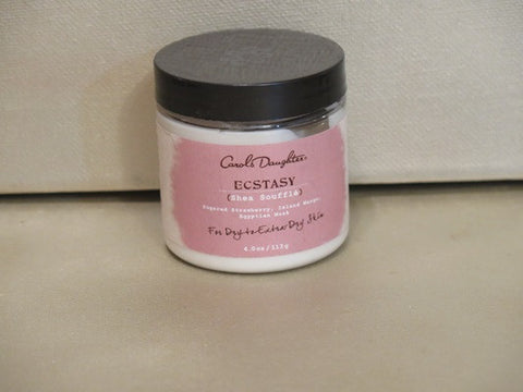 CAROLS DAUGHTER ECSTASY SHEA SOUFFLE - Discontinued Beauty Products LLC