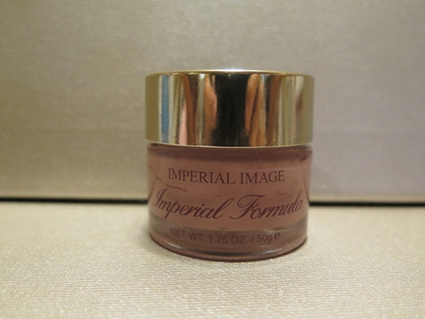 Imperial Formula Imperial Image Cream Makeup Rose 1.75 oz. Misc.