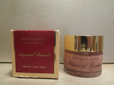 Imperial Image Creme Makeup Bronze 1.75 oz. Misc.