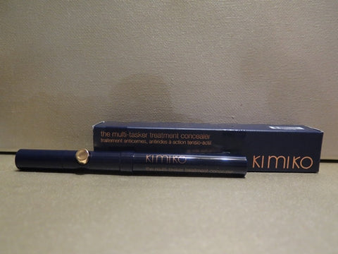 Kimiko The Multi-Tasker Treatment Concealer Teak 0.16 oz. Misc.