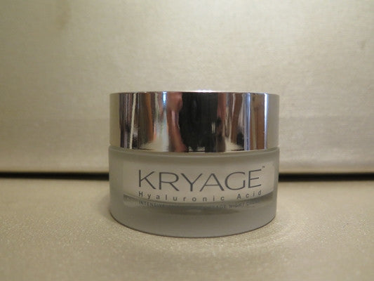 Kryage Hyaluronic Acid Intensive Anti Aging Night Cream