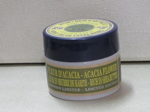 L'Occitane Acacia Flower Body Cream 3.4 oz
