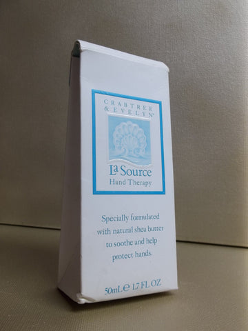 Crabtree & Evelyn La Source Hand Therapy 1.7 oz. - Discontinued Beauty Products LLC