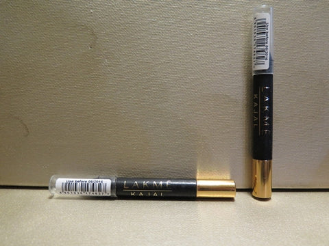 Lakme Kajal Eye Liner Set of 2