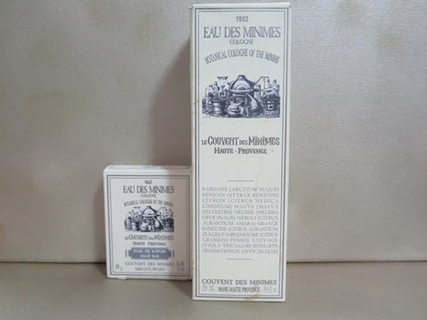 Le Couvent Des Minimes Cologne of the Minimes Gift Set - Discontinued Beauty Products LLC