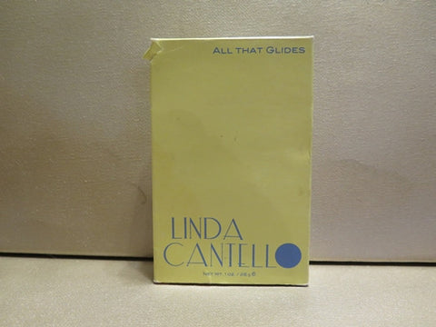 Linda Cantell All That Glides 4 Piece Modern Eyecolor Cream Kit