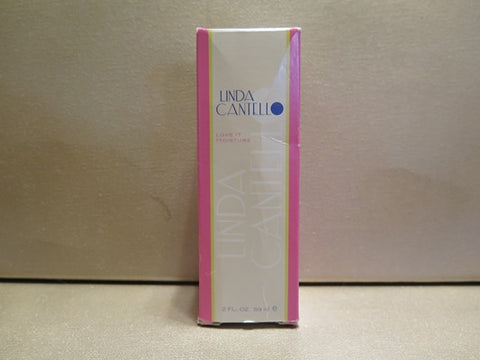 Linda Cantell Love It Moisture Face Lotion 2 oz.