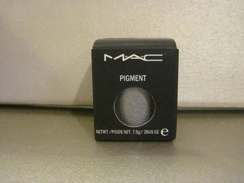 MAC Pigment Eye Shadow Silver Ring 26 oz.