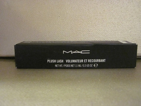 MAC Plush Lash Brownette .3 oz.