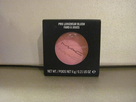 MAC Pro Longwear Blush Stay Pretty .21 oz.