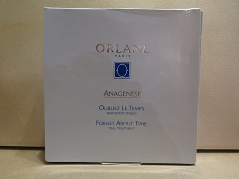 Orlane Anagenese Forget About Time Trial Treatment