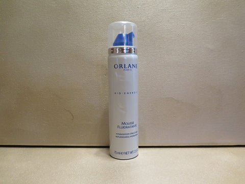 Orlane Bio-Energic Mousse Replenishing Hydration 2.5 oz.