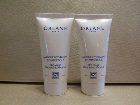 Orlane Bio-Mimic Hydrating Mask with B21 Set of 2 1 oz. each