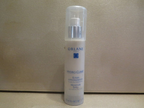 Orlane Hydro-Climat Moisture Shell Face Lotion 1.7 oz. Full Size