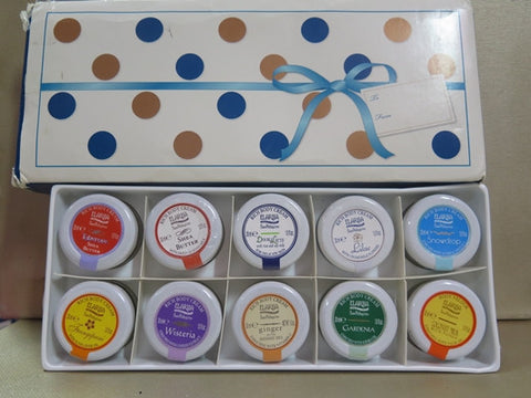 Perlier Body Creams Gift Set