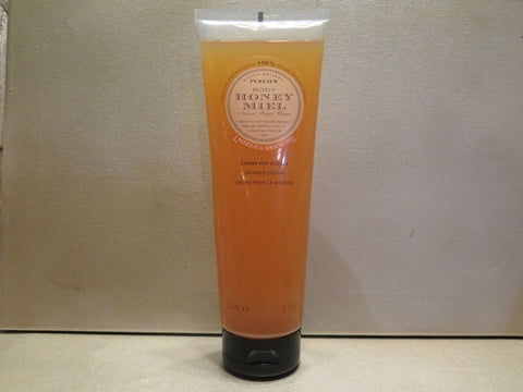 Perlier Honey Miel Shower Cream 8.4 oz.