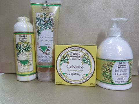 Perlier Jasmine Gift Set - Discontinued Beauty Products LLC